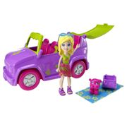 Polly-Pocket-Carro-de-Praia-da-Polly---Mattel