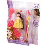 Disney-Mini-Princesa-Cabelo-Bela