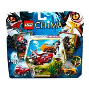 Chima-Combates-Warz-e-Longtooth