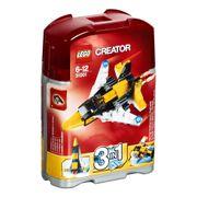 Lego-Creator-3-em-1-Mini-Aviao