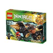 LEGO-Ninjago-A-Perfuradora-de-Terra-Cole-