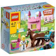 Lego-A-Minha-Primeira-Princesa-Young-For-Builders