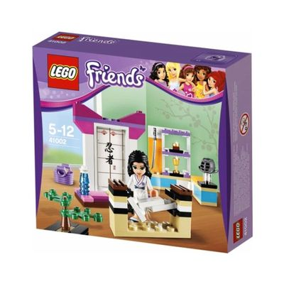 LEGO-Friends-A-Aula-de-Karate-da-Emma