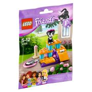 LEGO-Friends-O-Lanche-do-Gato