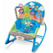 Fisher-Price-Cadeira-Cresce-Comigo-Sapinho
