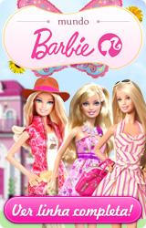Banner - Bonecas Barbie
