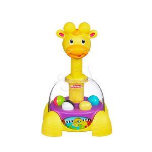 Animal-Girafa-Gira-bolas-Playskool-Poppin-Park