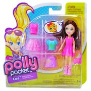 Polly-Pocket-Boneca-Super-Fashion---Lea