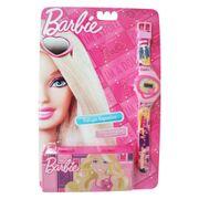Barbie-Relogio-e-Porta-Relogio