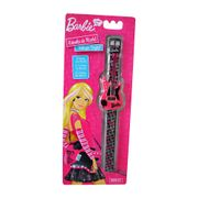 Barbie-Relogio-Guitarra-Rosa