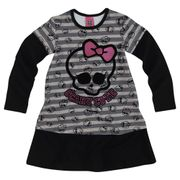 Vestido-Monster-High-Preto---Malwee