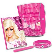 Barbie-PWJ-Diario-Eletronico-Barbie-Fashion