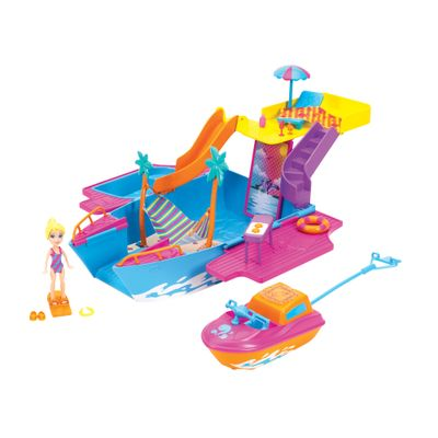 Polly-Pocket-Iate-Festa-Tropical-2-em-1