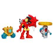 Boneco-Marvel-Super-Hero-Gear---Iron-Man