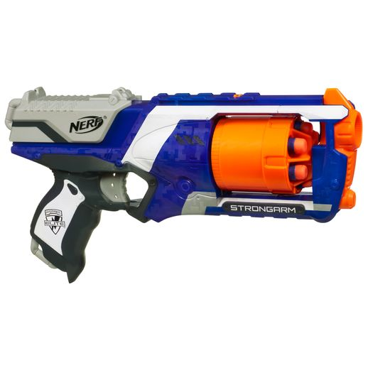 Nerf-Lanca-Dardos-Strongarm