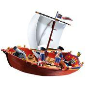 Playmobil-Bote-Soldados
