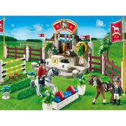 Playmobil-Country-Show-de-Cavalos