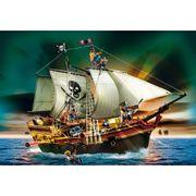 Playmobil-Piratas-Navio-de-Ataque-Pirata