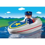 Playmobil-1-2-3-Guarda-de-Busca-e-Salvamento
