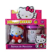 Ki-Massa-Hello-Kitty-Boneca-de-Massinha-Lilas