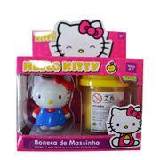 Ki-Massa-Hello-Kitty-Boneca-de-Massinha-Amarela