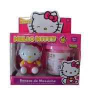 Ki-Massa-Hello-Kitty-Boneca-de-Massinha-Rosa-Clara