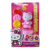 Ki-Massa-Hello-Kitty-Carimbos-Divertidos-Rosa-Claro