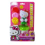 Ki-Massa-Hello-Kitty-Carimbos-Divertidos-Verde