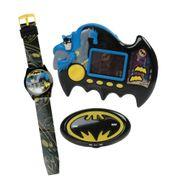 Conjunto-3x1-Batman-Radio-Relogio-Minigame