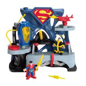 Imaginext-DC-Super-Friends-Fortaleza-do-Superman