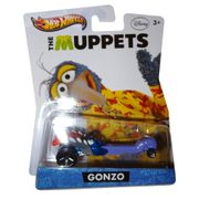 Hot-Wheels-Car-Ent-Muppets---Gonzo