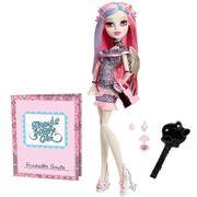 Monster High Balada Monstro Rochelle Goyle - Mattel