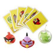 Angry Birds Pack Pássaros e Cartas BBN55 - Mattel