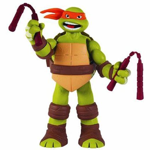 Boneco-Tartarugas-Ninja-com-Som-Michelangelo
