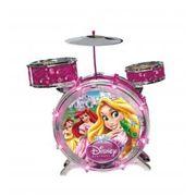 Bateria-Acustica-das-Princesas-Disney