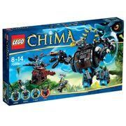 70008-LEGO-Chima-O-Gorila-Atacante-de-Gorzan---Lego