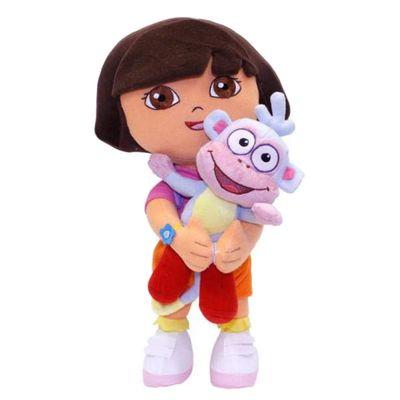 Boneco-Dora-Aventureira-Dora-e-Botas---Multibrink