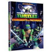 DVD-Tartarugas-Ninja-O-Surgimento-das-Tartarugas---Paramount