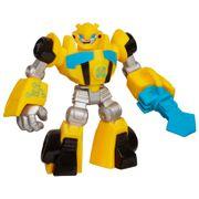 Robo-Transformers-Rescue-Bots-Mini