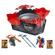Beyblade-Beywarriors-Shogun-Steel-Octagon-Showdown-Battleset---Hasbro