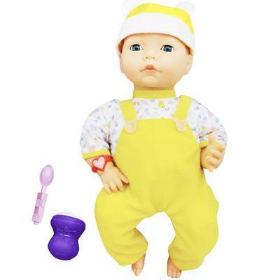 Boneca-Emotion-Baby-Amarela---Multikids
