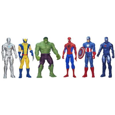 BON-MAVEL-UNIVERSE-12C-TITAN-HERO-SERIE