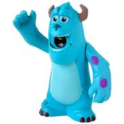 Universidade Monstros Boneco Luminoso Sulley - Sunny