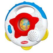 Musical-Playskool-Pandeiro-Rock---Hasbro