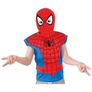 Fantasia-Homem-Aranha-Dress-Up