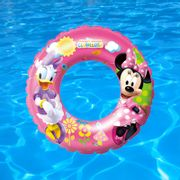 Boia-Circular-Minnie-e-Margarida-56cm-Bestway