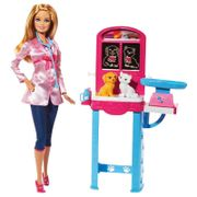 Barbie-Quero-Ser-Veterinaria-Mattel