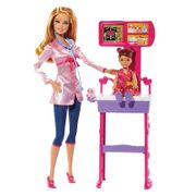 Barbie-Quero-Ser-Pediatra-Mattel