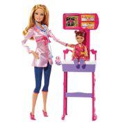 Barbie-Quero-Ser-Pediatra-Mattel