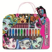 Maleta-Studio-Set-Monster-High-32-Pecas-Summit